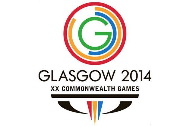 Glasgow 2014 Commonwealth Games logo