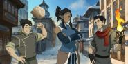 The Legend Of Korra: 5 Directions We Would Like The Series To Go at Avatar Studios