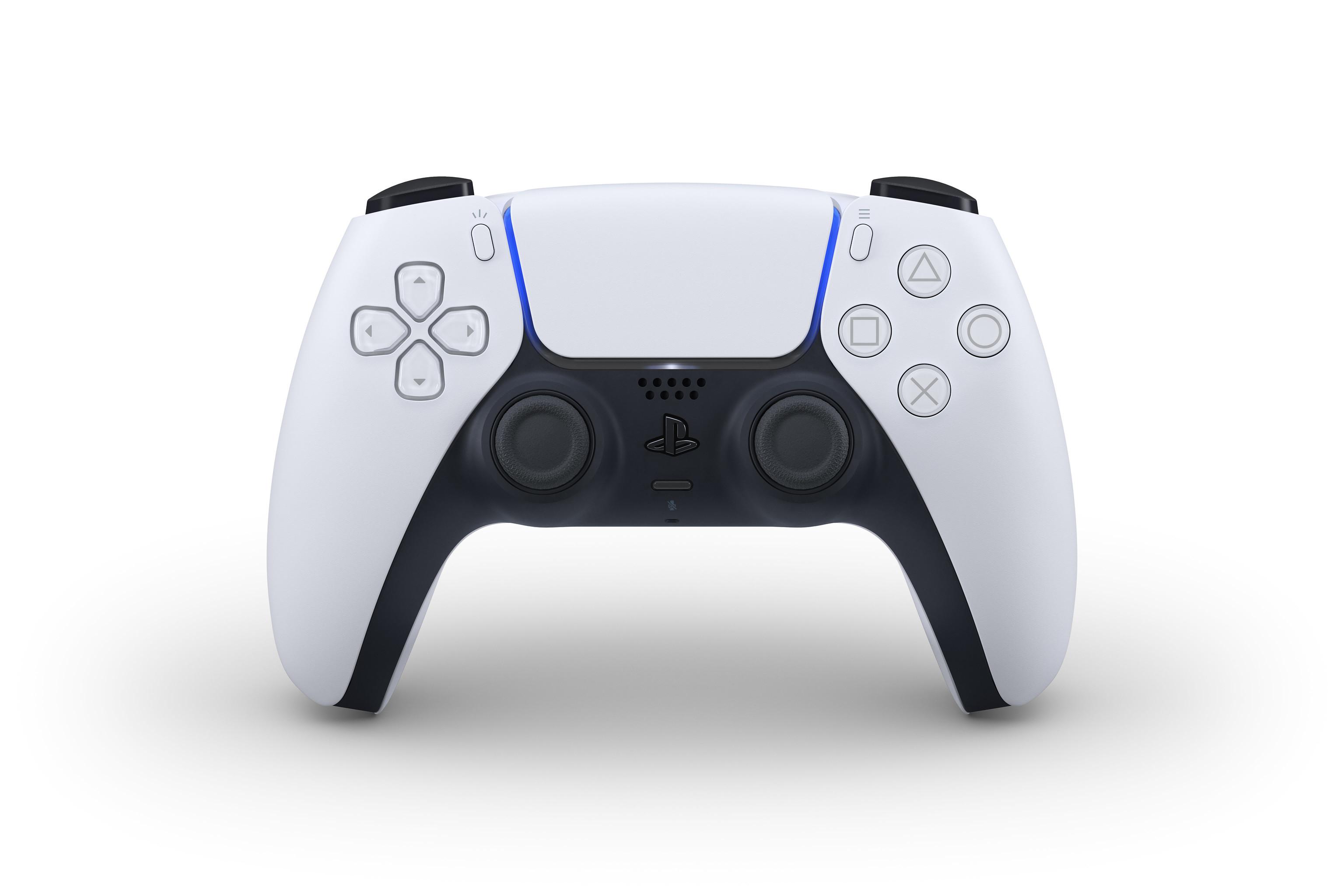 Controlador PS5 DualSense