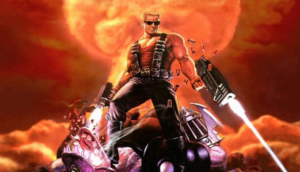 Gearbox sues 3D Realms over Duke Nukem, again