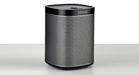 Sonos Play:1 review