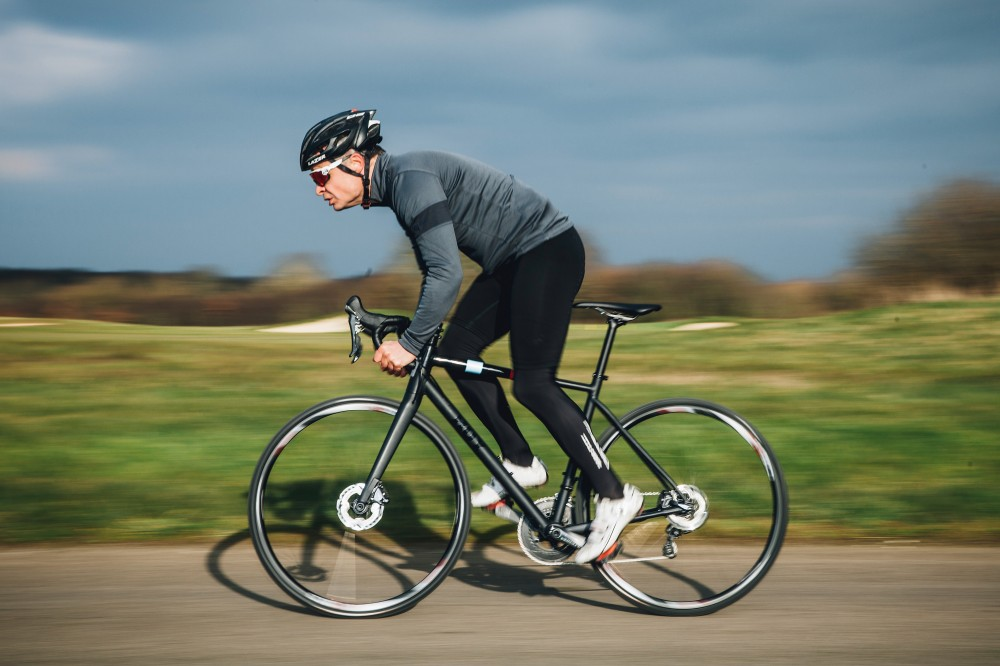 Are Bikes With Disc Brakes Faster Cycling Weekly