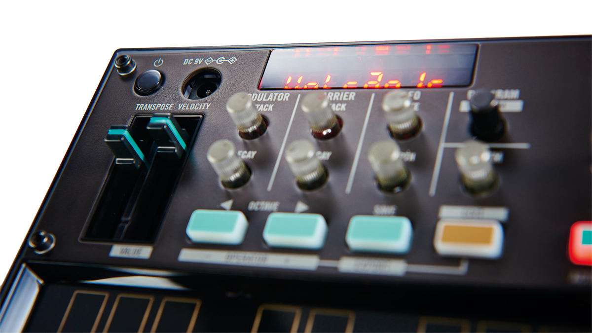 The Best Affordable Hardware Synthesizers Portable Desktop And Mono To Stereo Synthesizer Keyboard Instruments Musicradar