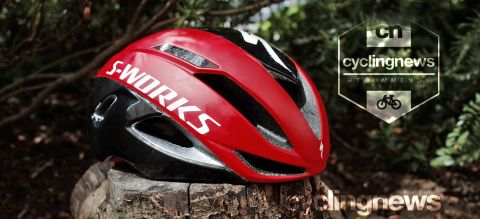 Specialized S-Works Evade II with ANGi helmet review