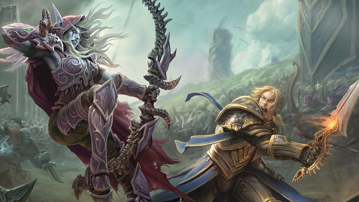 World of Warcraft: Battle for Azeroth – why now is a great time to get into WoW