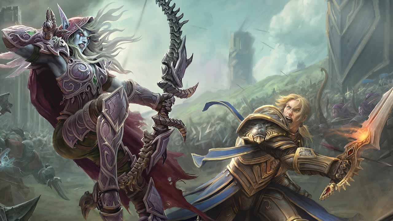 World of Warcraft: Battle for Azeroth – why now is a great