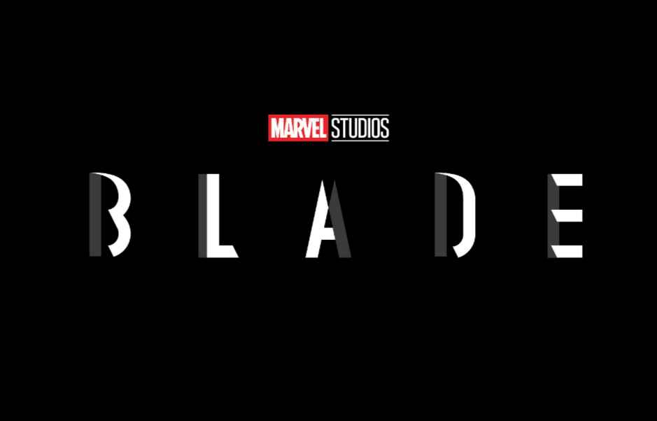 Blade movie, starring Mahershala Ali, announced by Marvel during SDCC panel