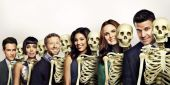 What The Bones Cast Will Miss Most About Bones