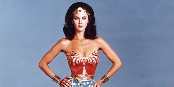 Lynda Carter Supergirl
