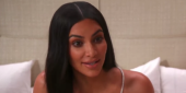 People Are Not Pleased After Kim Kardashian Called A Woman A Whore On TV
