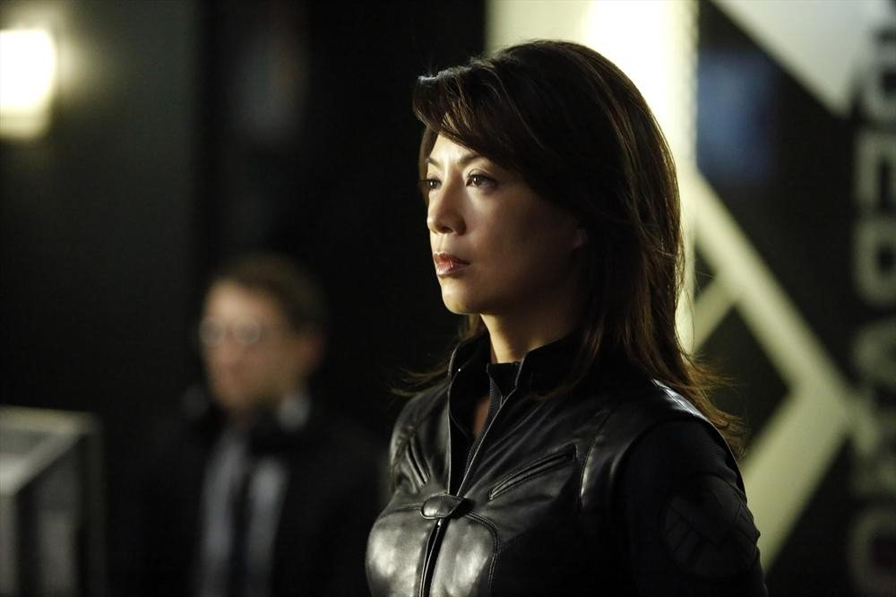 Agents Of S.H.I.E.L.D. Providence Trailer And Photos Tease A Big Reveal And Patton Oswalt #31063