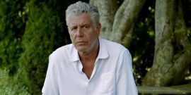 Why Anthony Bourdain Was More Than Just A Popular Food Show Host, According To Another Popular Food Show Host