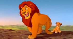 Disney's Live-Action Lion King Is Bringing Back One Of Its Best Stars