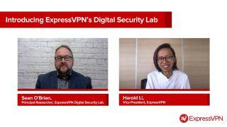 Digital Security Lab