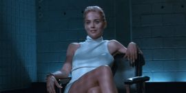 Basic Instinct And 12 Other Sexy Thrillers To Rent Or Stream Online