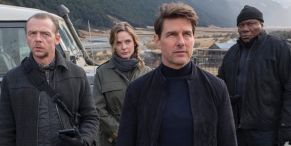 Why Mission: Impossible 7 And 8 Are Really One Movie Split Into Two