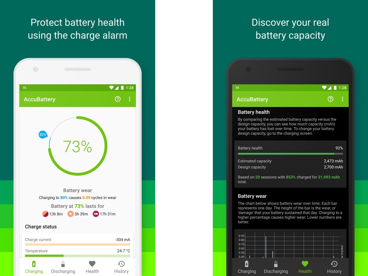 Best Battery App 2019 - Battery Saving Apps for iPhone