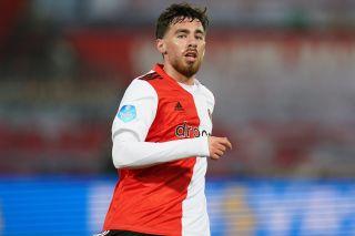 Orkun Kokcu - Feyenoord