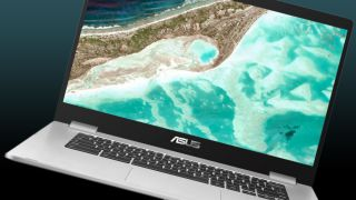 """ASUS Chromebook 15 C523NA 15,6"""" FHD"""