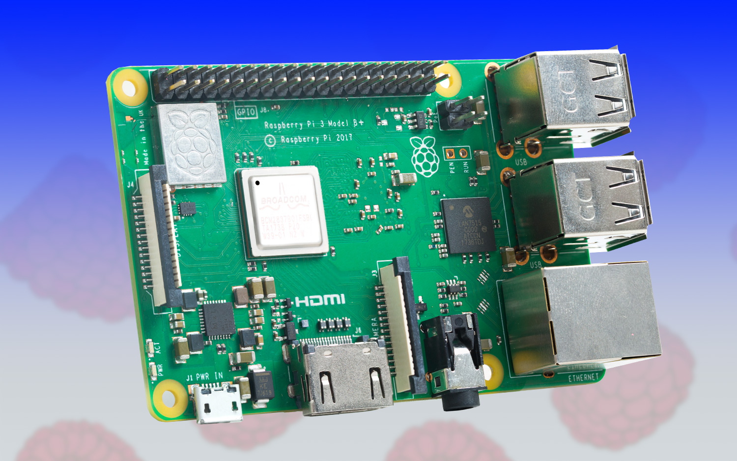15 Great Uses for a Raspberry Pi | Tom's Guide