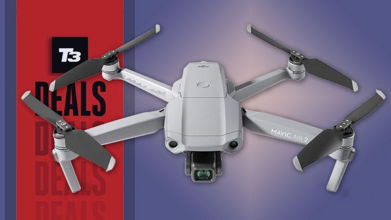 cheap dji mavic drone deal
