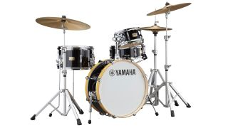Yamaha's new Stage Custom Hip kit