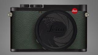 La façade du Leica Q2 007