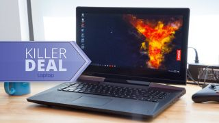 Lenovo Legion Y545 gaming laptop