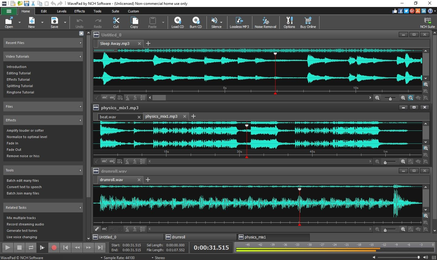Best Voice Recording Software 2019 - Voice Recorders for PC, Mac