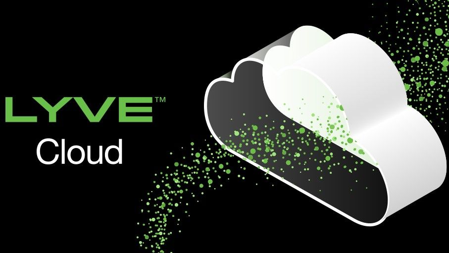 Seagate has launched a new cloud storage-as-a-service offering