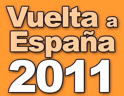 Vuelta a Espana 2011 logo
