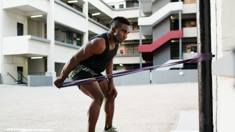 Dumbbells vs Resistance bands: Which will make you stronger?