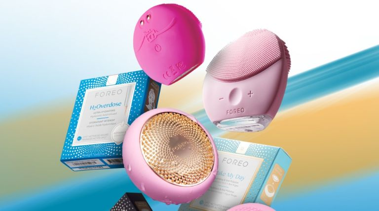 FOREO products