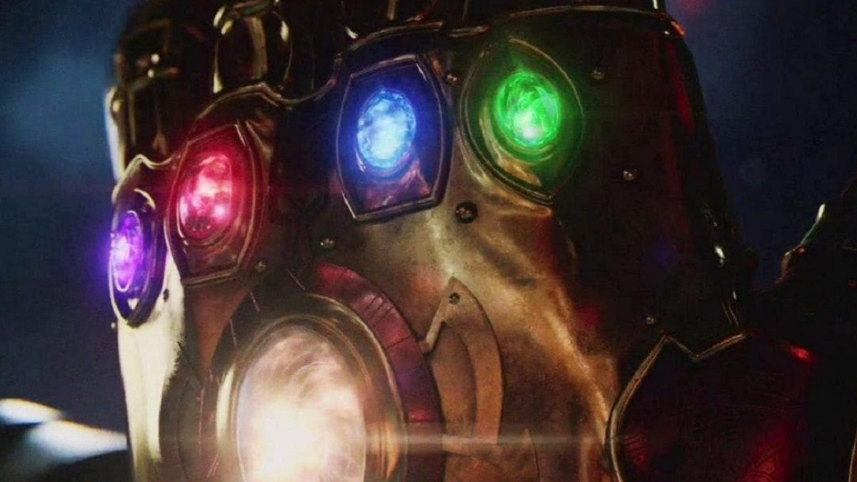 Avengers Project looks more likely for E3 after these colorful teases