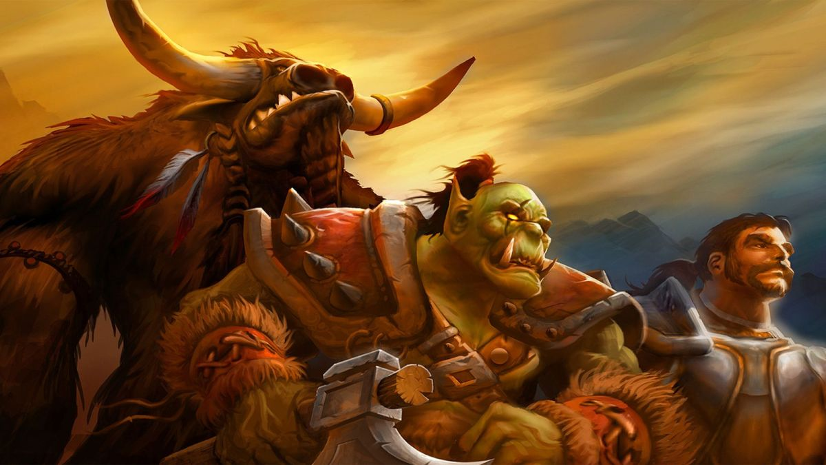 This is how Blizzard plans to finally bring back Vanilla WoW