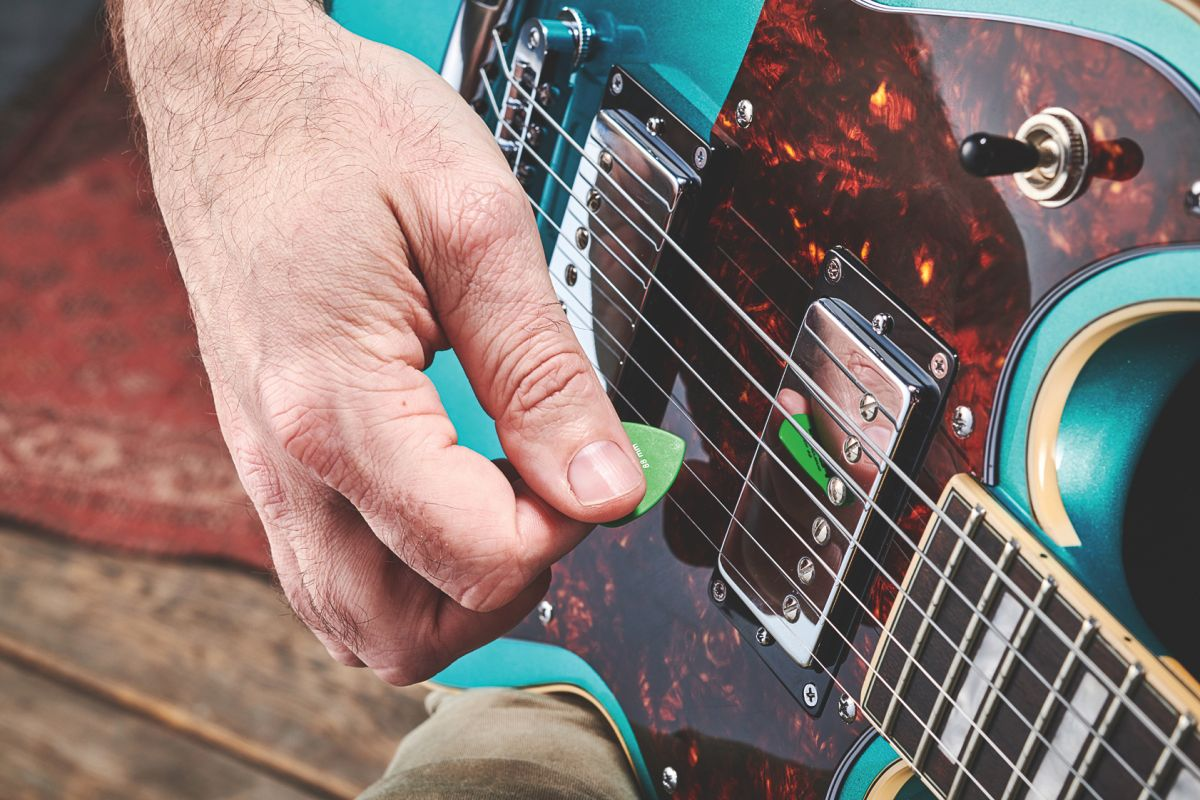 Learn to Play Guitar in Almost Any Genre with These Essential Licks