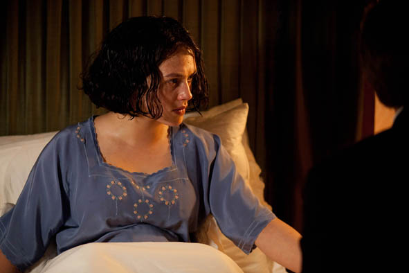 Downton Abbey: Fan fury over Lady Sybil death