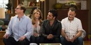 John Stamos' Baby Met The Full House Cast, And The Picture Is Amazing