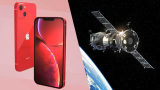iPhone 13 satellite communication could be limited