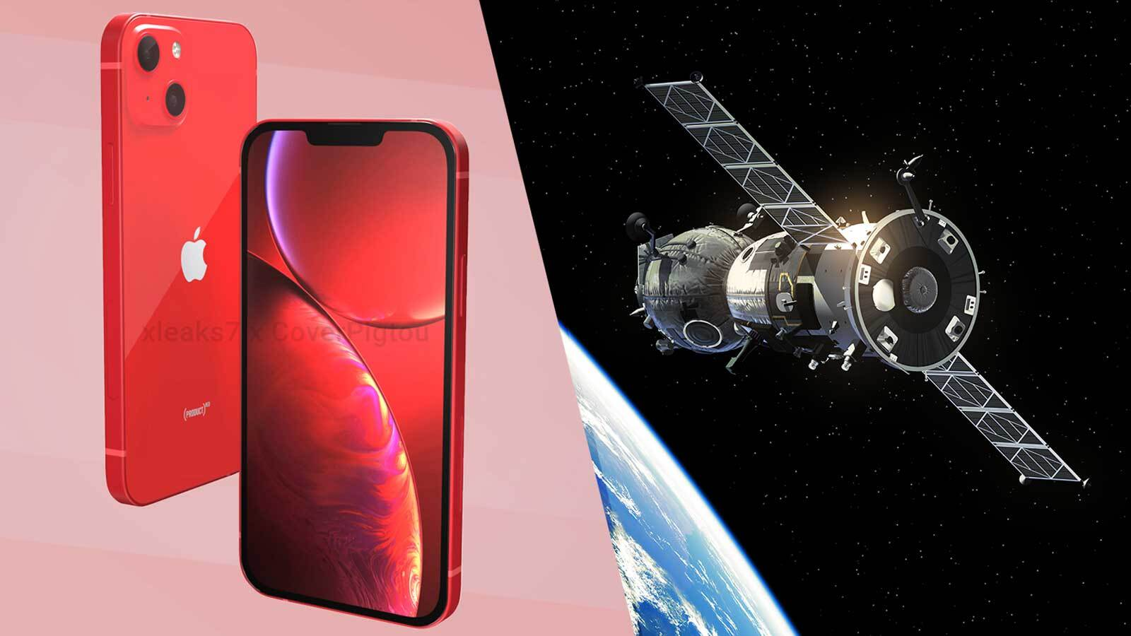 iPhone 13 satellite communication — everything we know so far | Tom's Guide