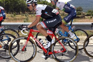 What disc brake bikes will the pros be riding in 2016?