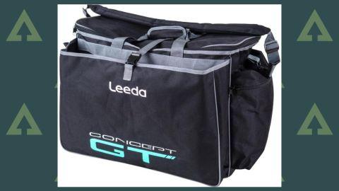 Leeda Concept GT tackle range
