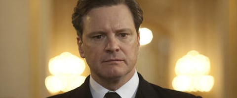 Colin Firth Could Star Opposite Carey Mulligan In My Fair Lady