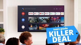Sony A8H OLED TV deal
