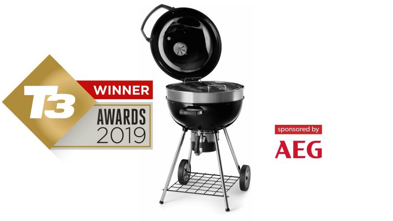 T3 Awards 2019: best barbecue: Napoleon Pro