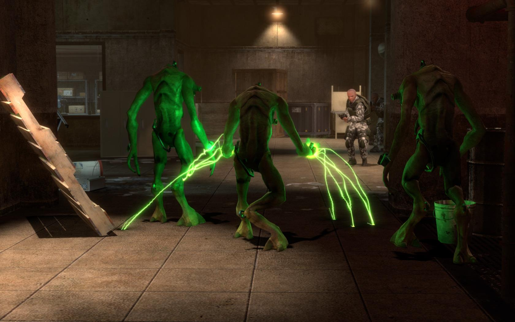 Black Mesa Screenshots Prepare For Launch #23776