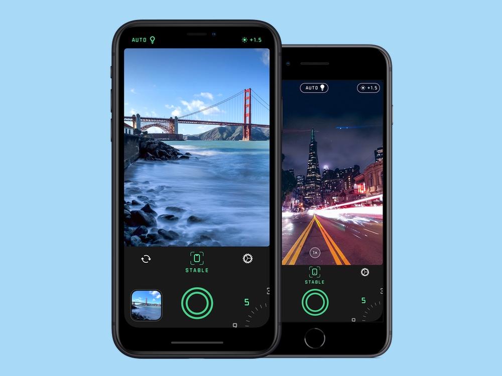 best iphone apps spectre camera