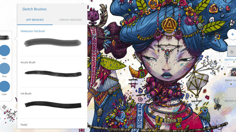 10 best drawing apps in 2016 | Creative Bloq