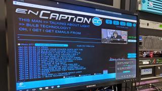 ENCO enCaption4