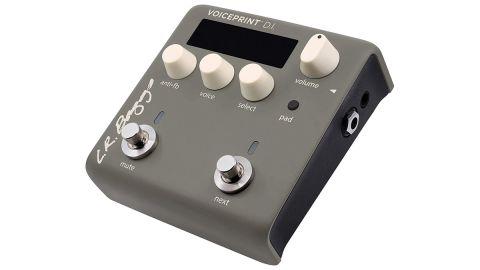 LR Baggs Voiceprint Acoustic D.I.